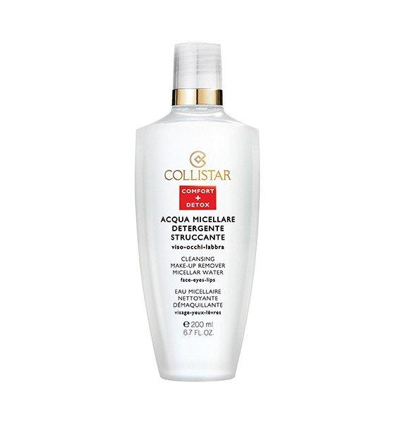 Collistar Micellar Water Cleansing Make-Up Remover 400 ml