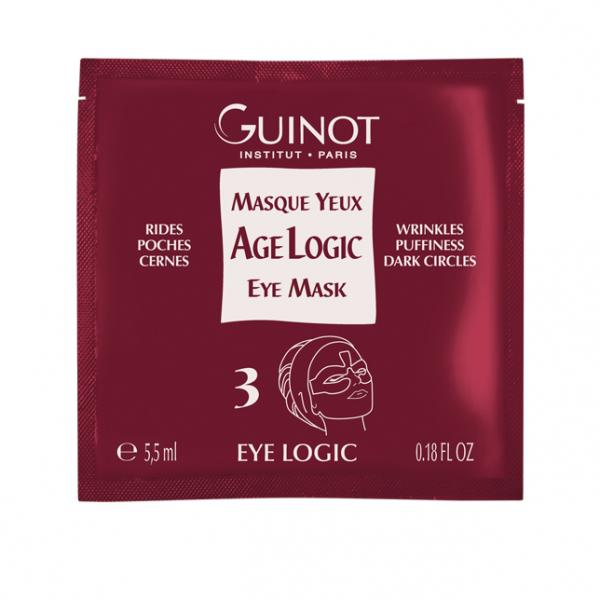 Guinot Masque Yeux Age Logic Eye Mask 1pc