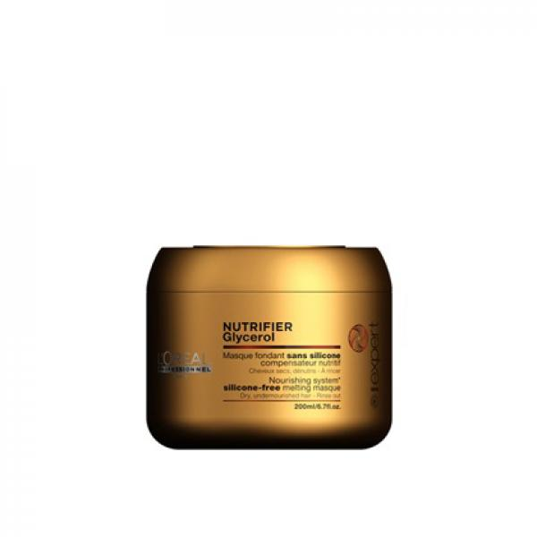 L'oréal Profesionnel Nutrifier Glycerol Masque