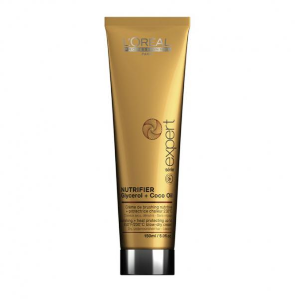 L'oréal Profesionnel Nutrifier Créme Glycerol+Coco Oil