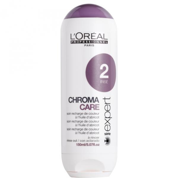L'oréal Professionnel Chroma Care 2 Irisé