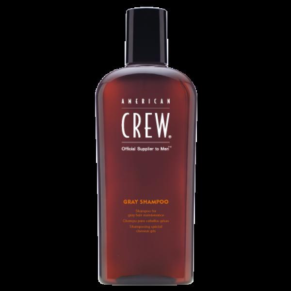 American Crew Gray Shampoo