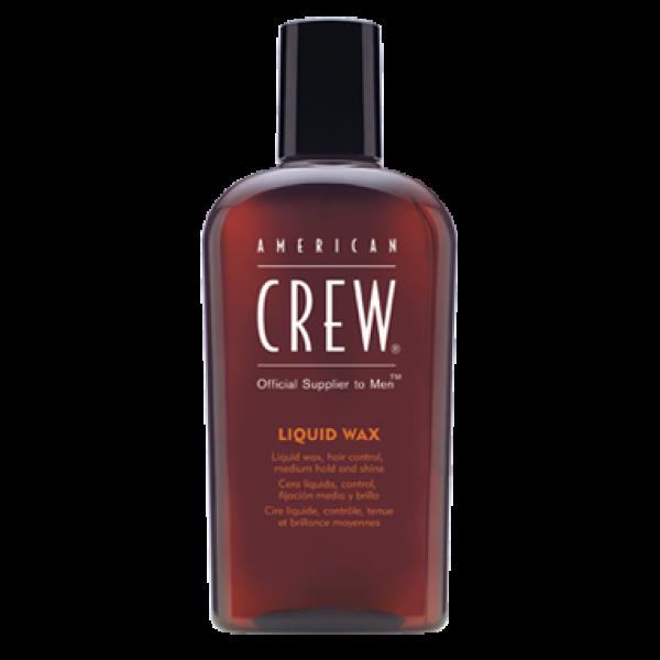 American Crew Classic Liquid Wax