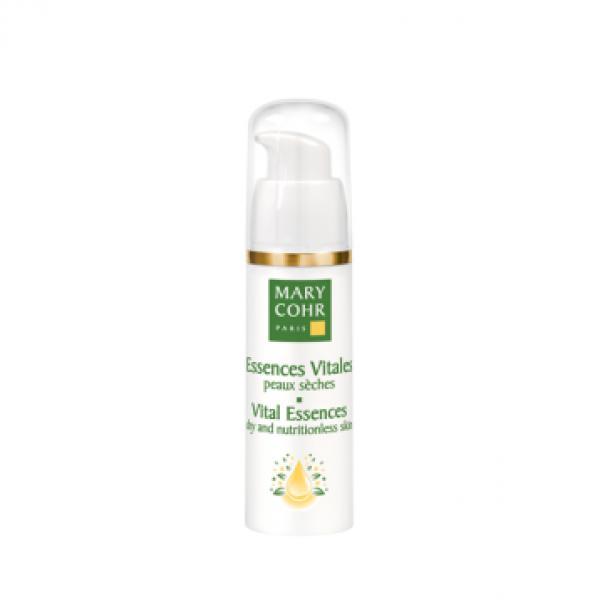 Mary Cohr Essences Vitales Dry and Nutritioilness Skin
