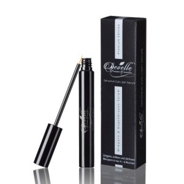 Develle Sensitive Eye Lash&Brow Serum