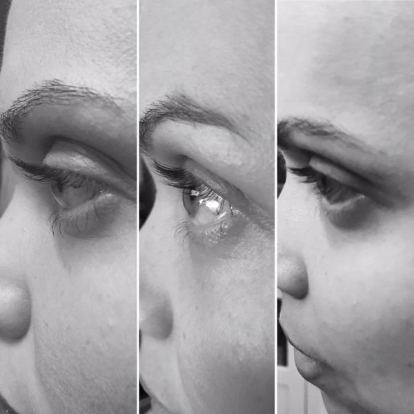 Develle Sensitive EyeLash & EyeBrow Serum