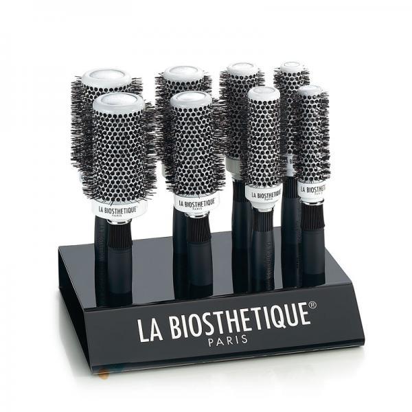 La Biosthetique Brush Ceramic & Ion 55mm
