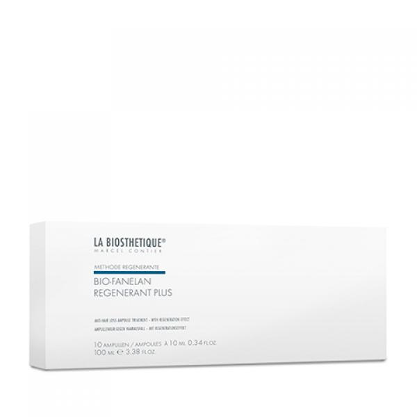 La Biosthetique Bio-Fanelan Regenerant Plus 10 x 10ml