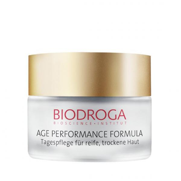 Biodroga Age Performance Formula Eye & Lip Care