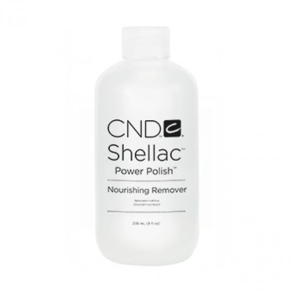 CND Shellac Nourishing Remover