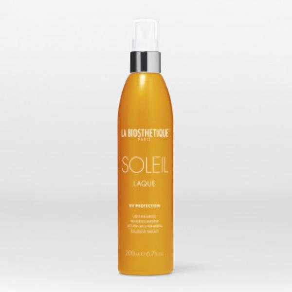 La Biosthetique Soleil Laque UV Protection