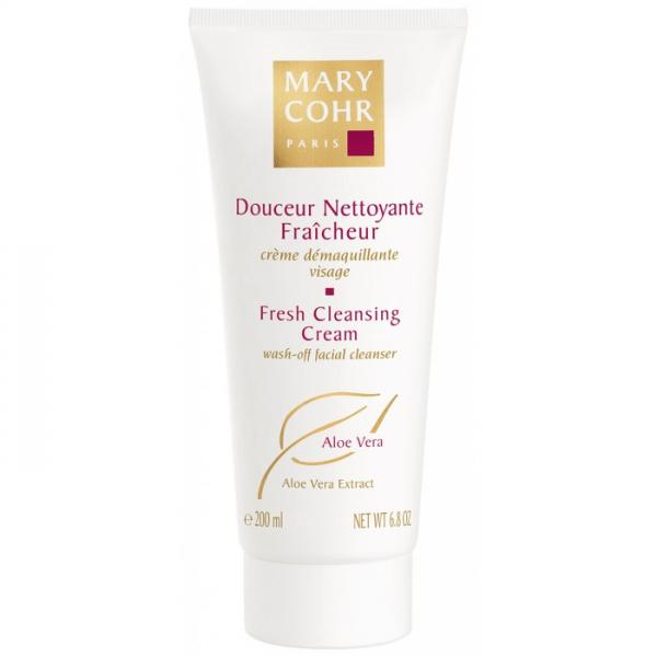 Mary Cohr Frech Cleansing Cream 200 ml