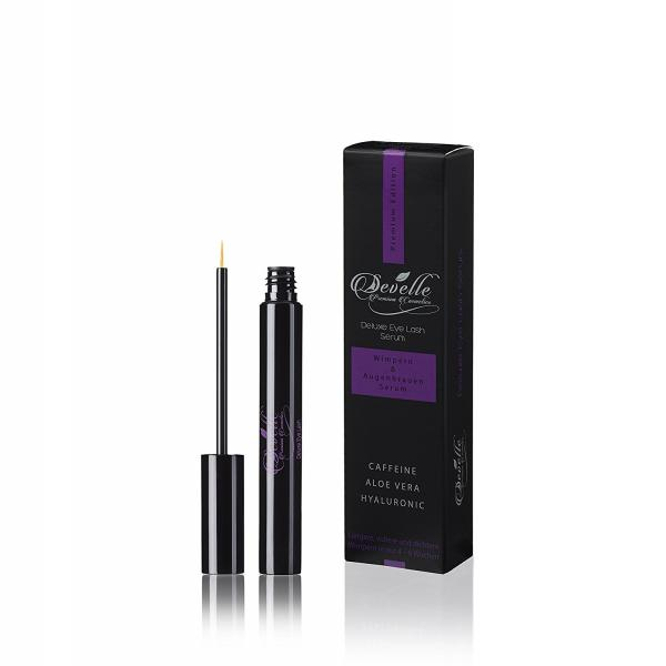 Develle Deluxe Eye Lash Serum 4 ml.