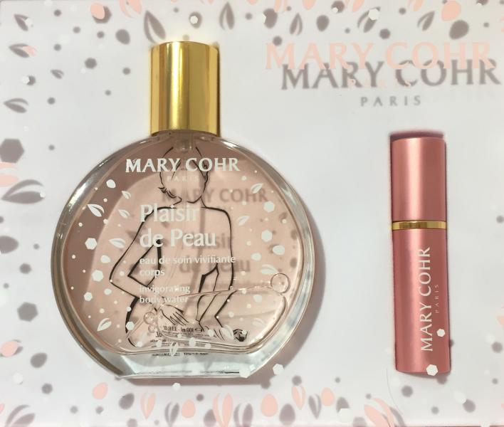 Mary Cohr Plaisir De Peau