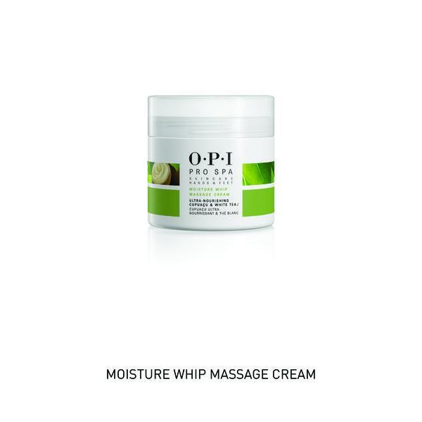 OPI Pro Spa Moisture Whip Massage Cream