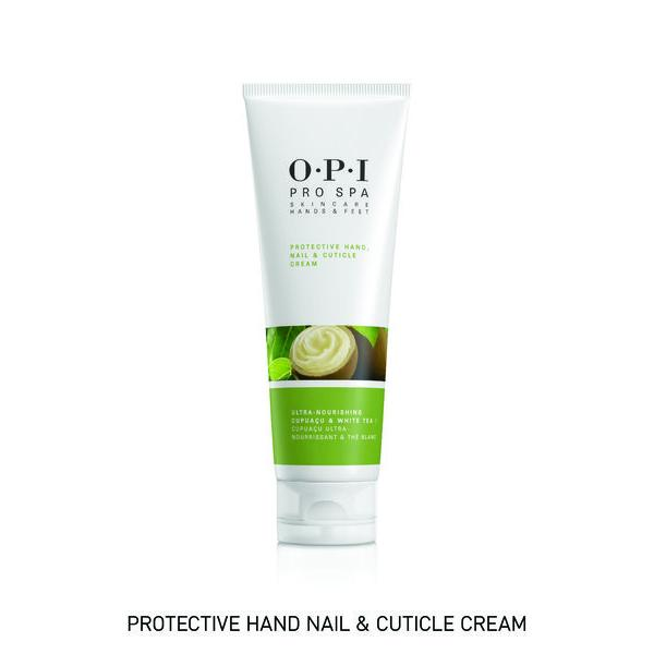 OPI Pro Spa Protective Hand, Nail & Cuticle Cream