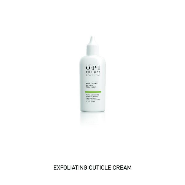 OPI Pro Spa Exfoliating Cuticle Treatment
