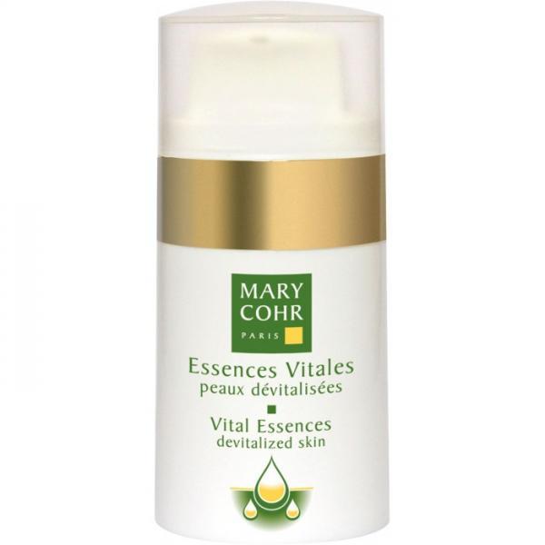Mary Cohr Essencen Vitales Devitalized Skin