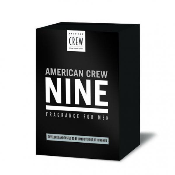 American Crew Classic Nine Fragnance