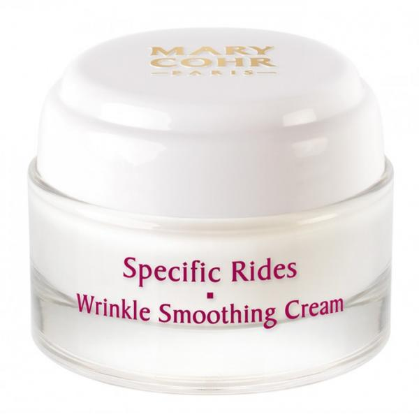 Mary Cohr Specific Rides Wrinkle Smoothing