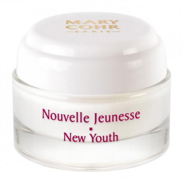 Mary Cohr New Youth Cream