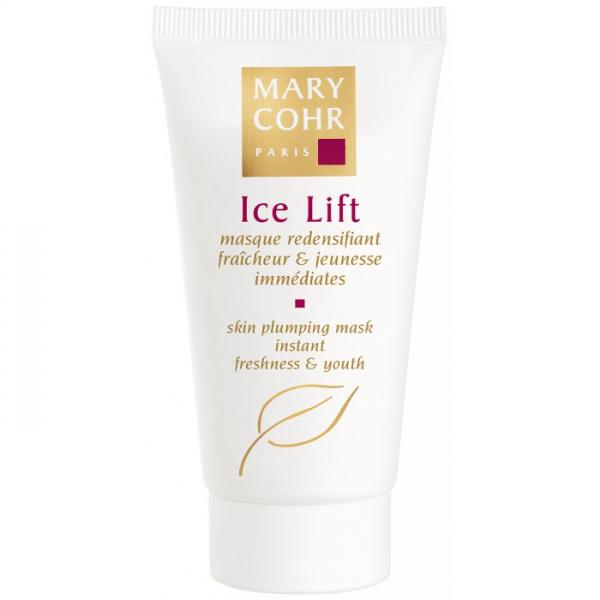 Mary Cohr Ice Lift mask