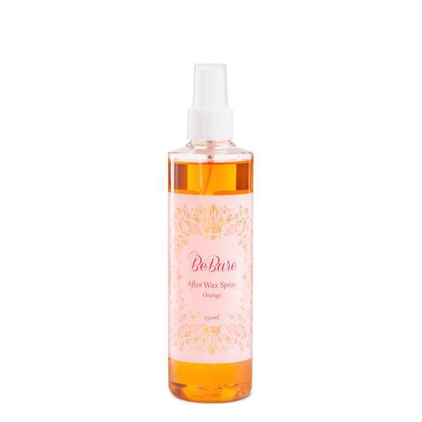BeBare After Wax Spray Orange