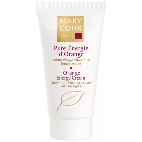 Mary Cohr Orange Energy Cream