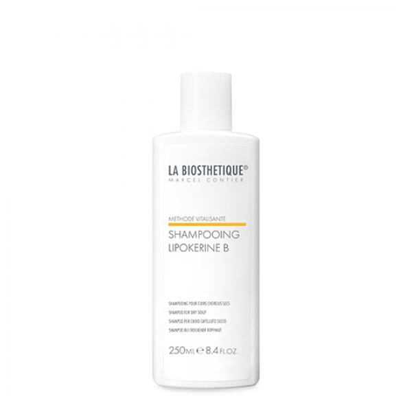 La Biosthetique Vitalisante Shampooing Lipokérine B