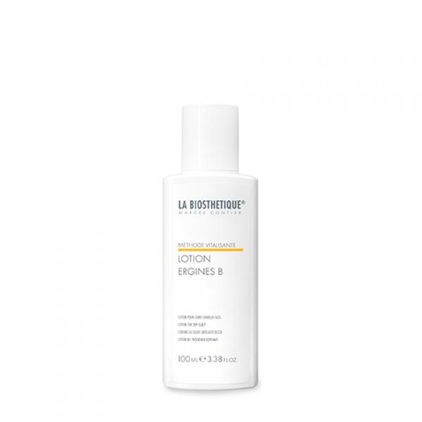 La Biosthetique Vitalisante Lotion Ergines B
