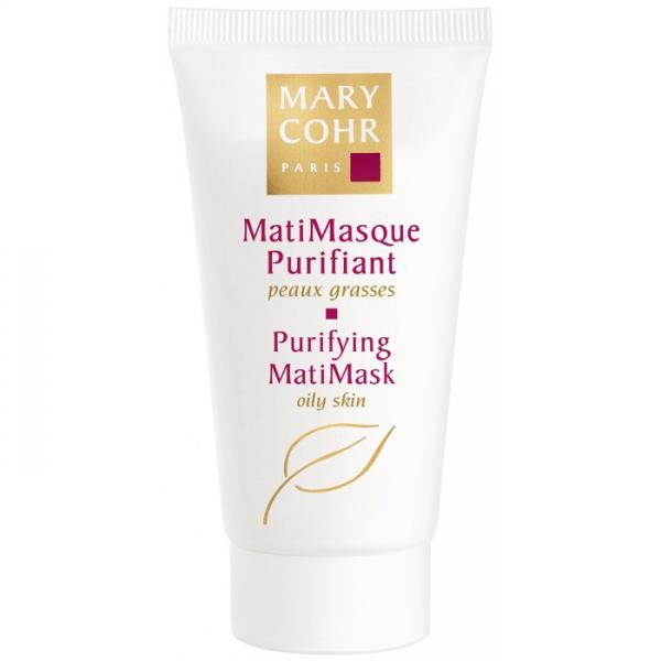 Mary Cohr Purifying MatiMask 50 ml