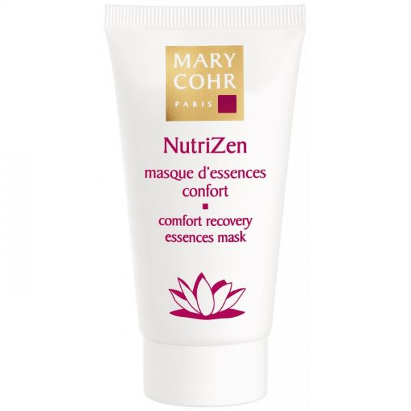 Mary Cohr NurtiZen Comfort Recovery Essences Mask