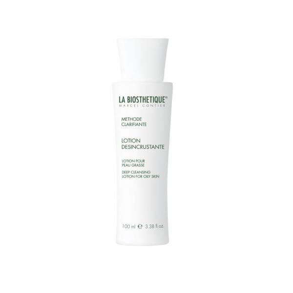 La Biosthetique Methode Clarifante Lotion Désincrustante