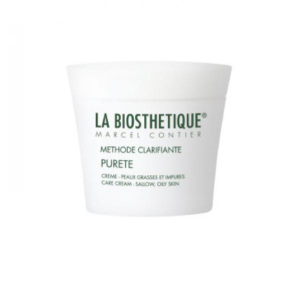 La Biosthetique Methode Clarifante Pureté