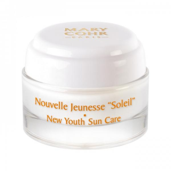 Mary Cohr Age Signes Defense After Sun Care for Face
