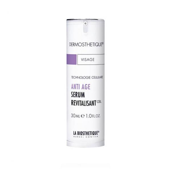La Biosthetique Dermosthetique Anti-Age Serum Révitalisant