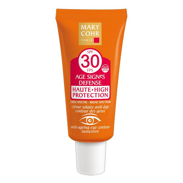Mary Cohr Age Defense Eye Care SPF 30