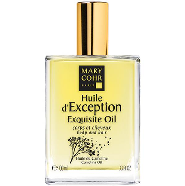 Mary Cohr Exquiste Oil