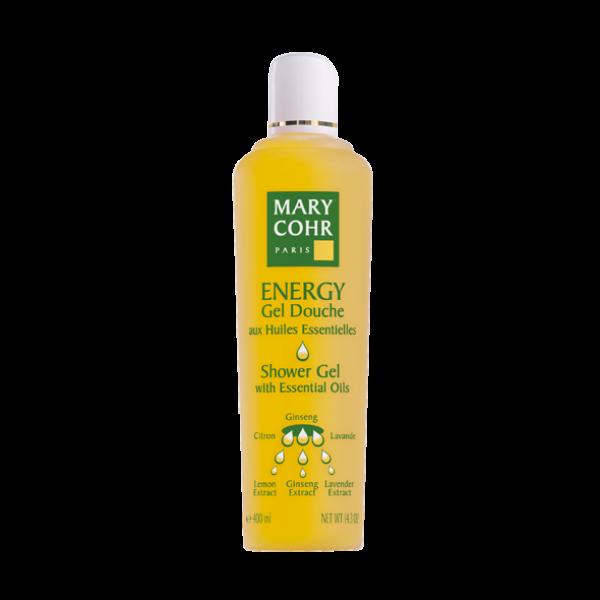 Mary Cohr Energy Shower Gel