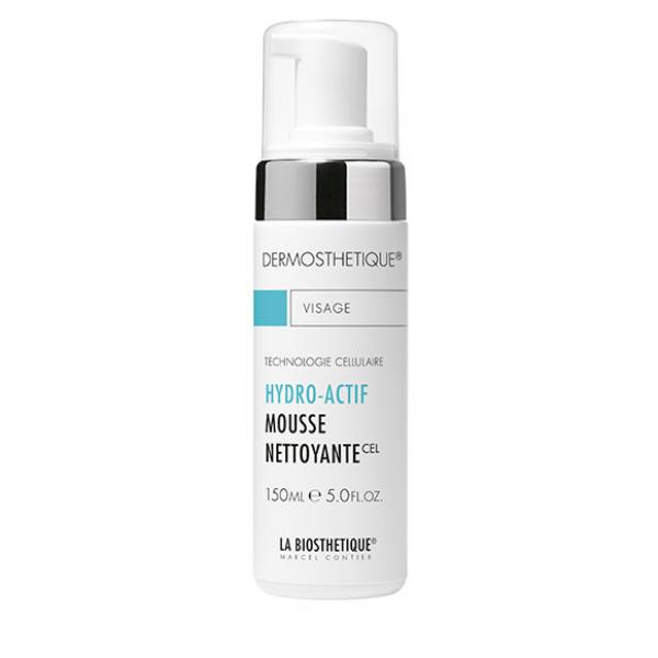 La Biosthetique Dermosthetique Hydratant Mousse Nettoyante