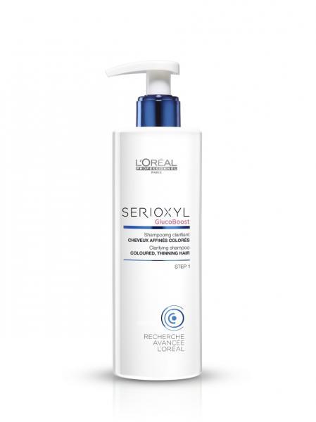 L'oréal Professionnel Serioxyl 2
