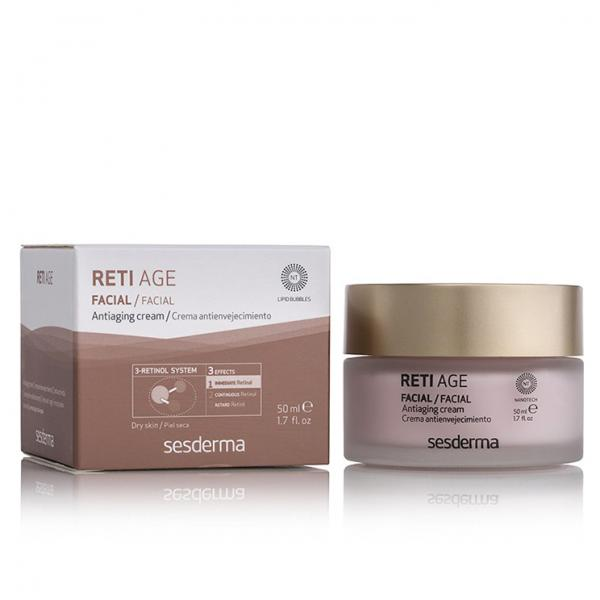 Sesderma Reti Age Facial Cream/Antiaging