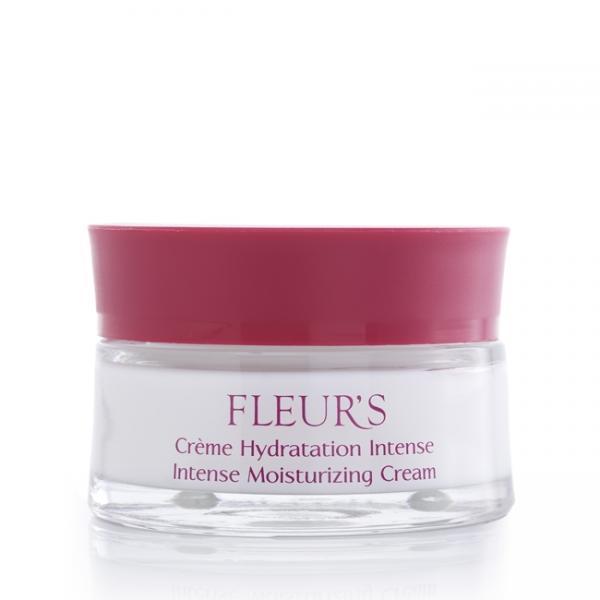 Fleur's Intense Moisturizing Cream