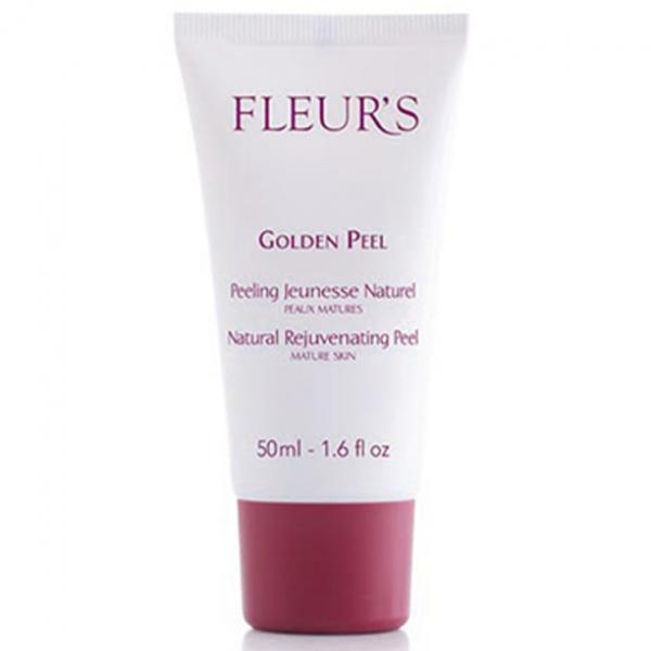 Fleur's Golden Peel Natural Rejuvenating Peel