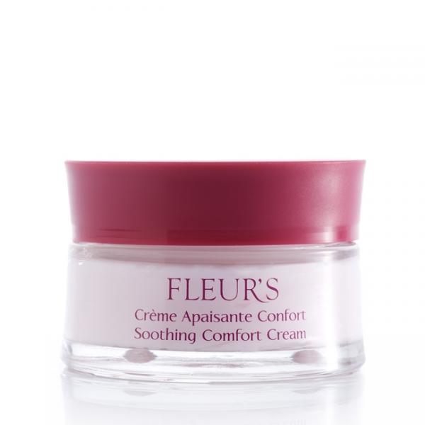 Fleur's Soothing Comfort Cream