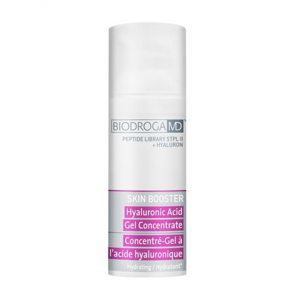 Biodroga MD Skin Booster Hyaluronic Acid Gel Concentrate