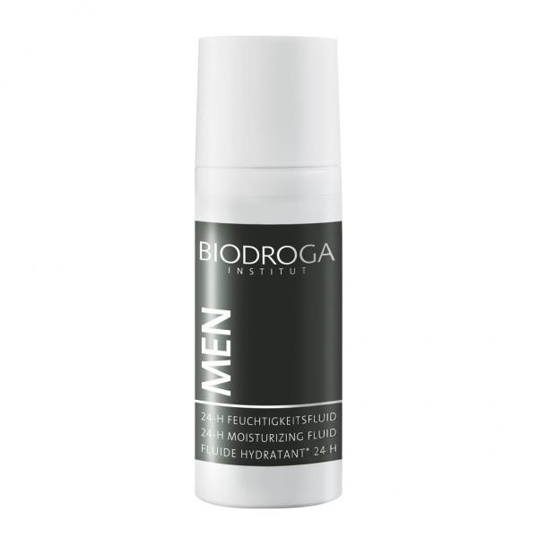 Biodroga Men Sensation Day/Night Moisturizing Fluid