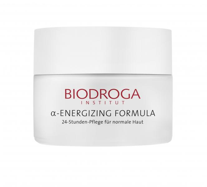 Biodroga Alpha-Energizing 24-Hour Care Dry Skin