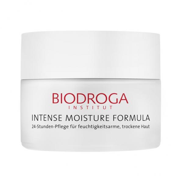 Biodroga Intense Moisture Formula 24h Care Dry Skin