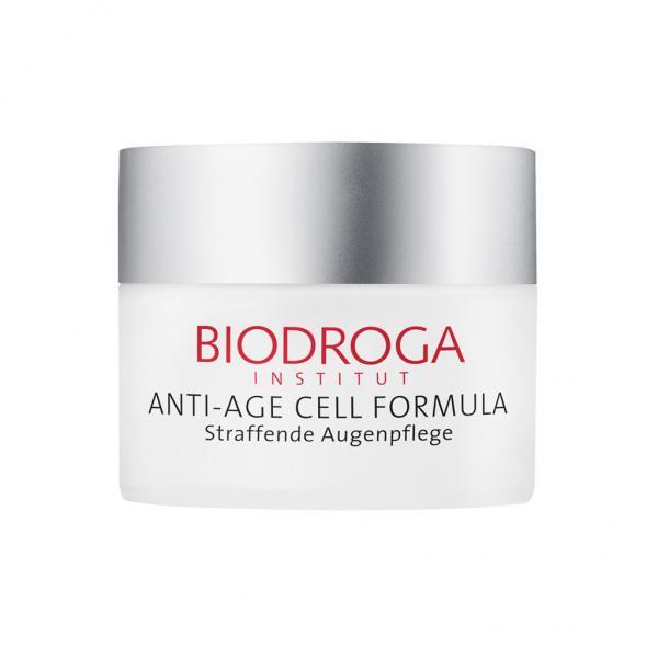 Biodroga Anti-Age Cell Formula Firming Eye Care